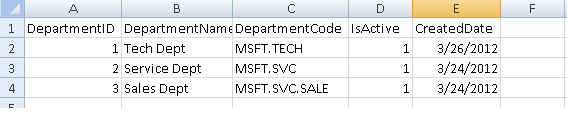 export data from excel to sql server 1